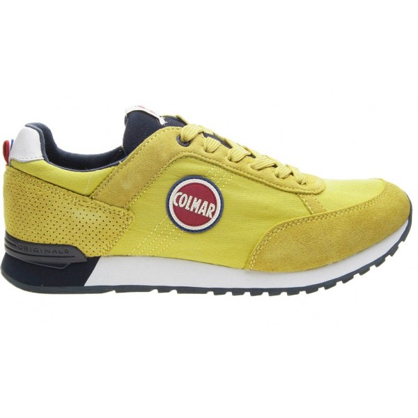 Colmar Originals Travis Colors  015  Yellow/Grey ...