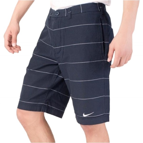 Nike Ad Stripe Plain Front Short 465140-401