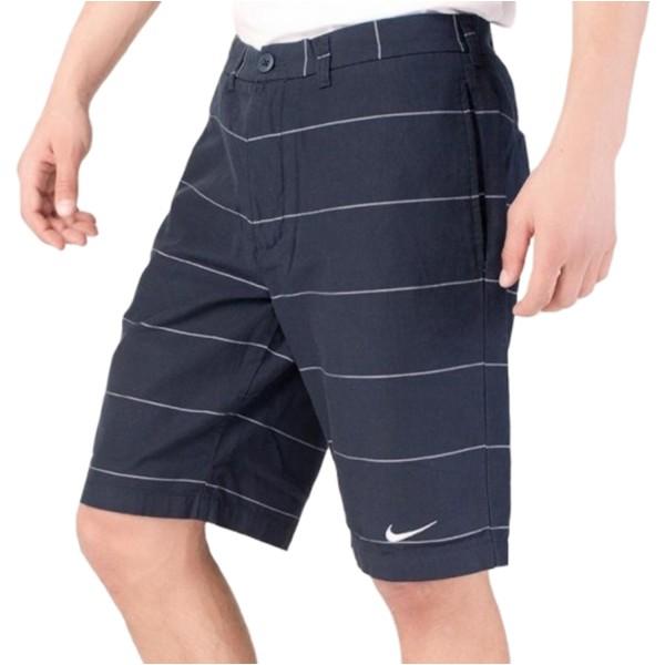 Nike Ad Stripe Plain Front Short 465140-401