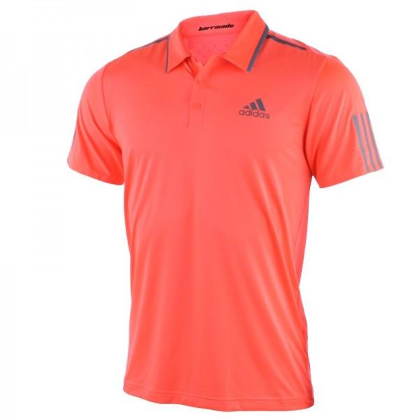 ADIDAS BARRICADE POLO men's tennis shirt AP4772