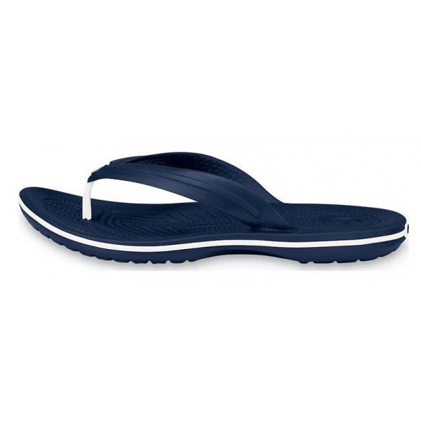 Crocs crocband Flip Navy (11033-410)
