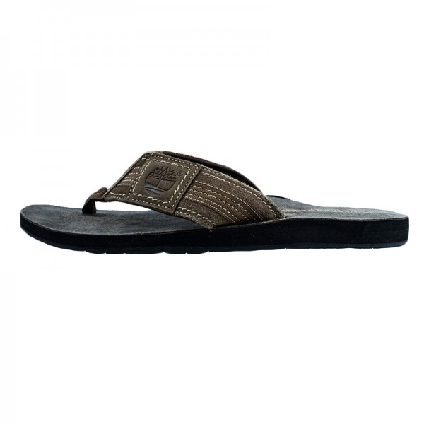 TIMBERLAND EARTHKEEPERS 5616R FLIP -FLOP F/L  BROW