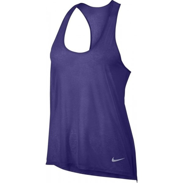 Nike Breathe Running Tank 831782-540