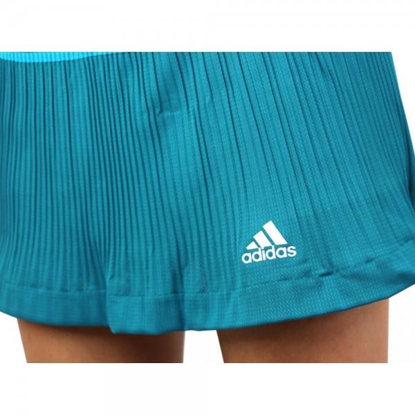 Adidas   ADIPURE SKORT - JUPE SHORT TENNIS FEMME  W37972