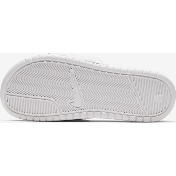 Nike Benassi JDI Floral 618919-117 Summit White