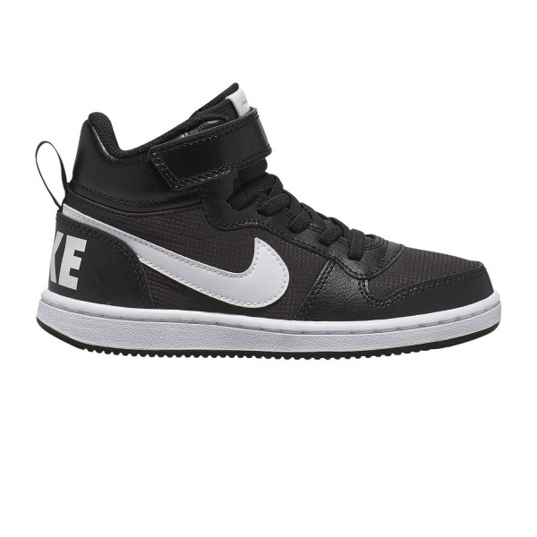 Nike Court Borough Mid PE PS CI2360-001