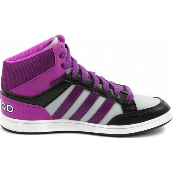 Adidas Hoops Mid K AW5130