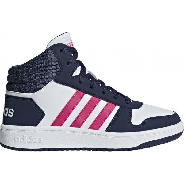 Adidas Hoops Mid 2.0 GS B75746