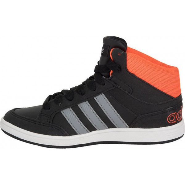 Adidas Hoops Mid K AW5133