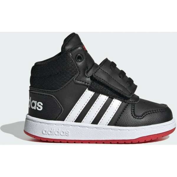 Adidas Hoops 2.0 Mid Shoes FY9291