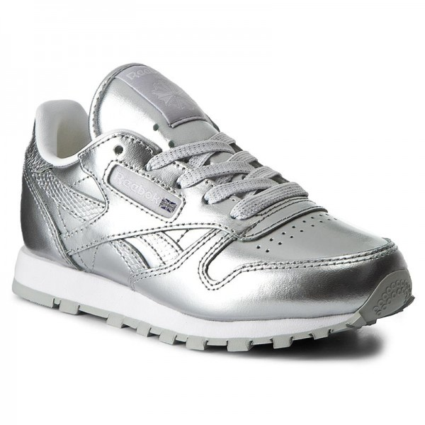 Reebok Classic Leather Metallic BS7459