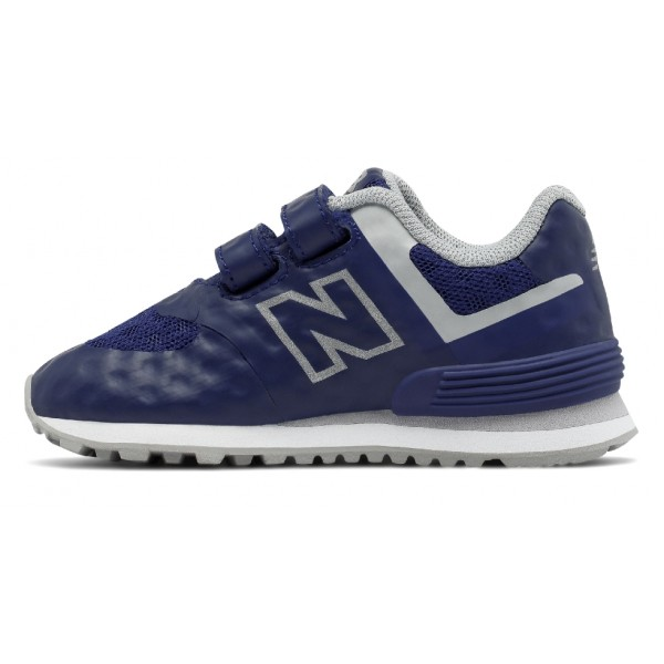 New Balance  Blue/White KV574KHI