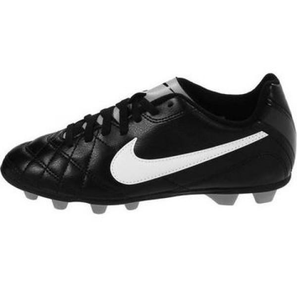 Nike JR Tiempo Rio FG-R (509035-010)