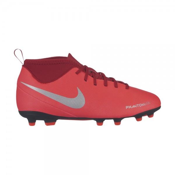 14b8f502a45 Nike Jr Phantom VSN Club Df AO3288-600